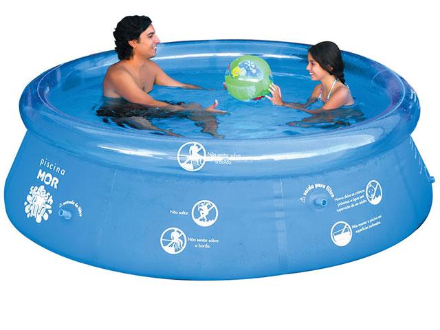 comprar piscina inflavel
