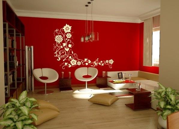 decorar sala moderna
