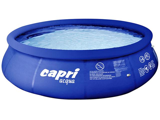 piscina inflavel capri